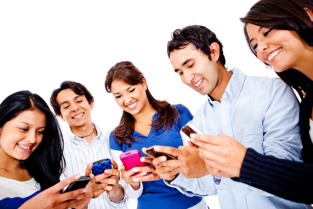 mobile-friendly content