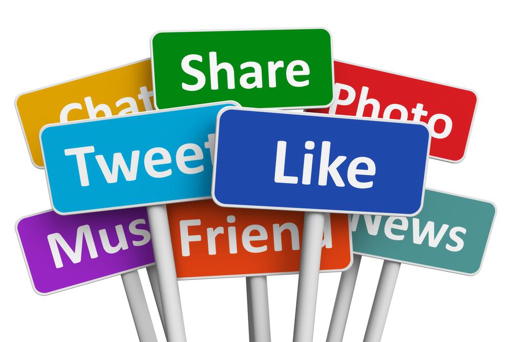 Social Media Mistakes