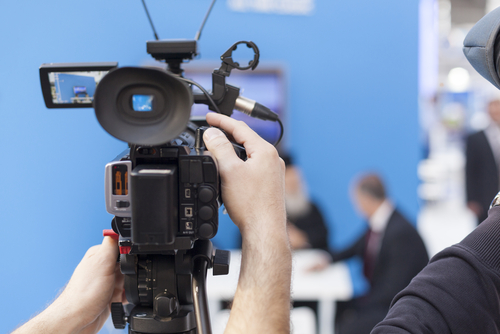 video marketing - content marketing for agencies - visual content marketing - content marketing