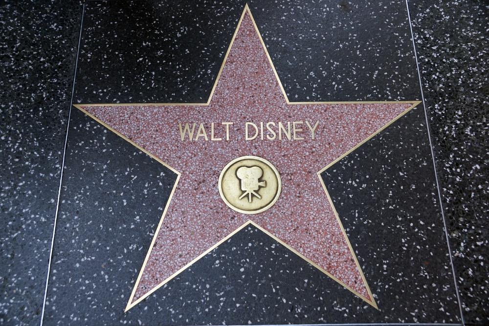 content marketing think like walt disney