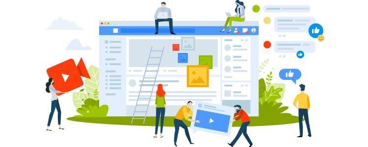 video marketing - video content - social media - Social Media Engagement - Video Marketing Tips