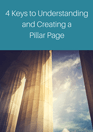 4 Keys to Understanding and Creating a Pillar Page