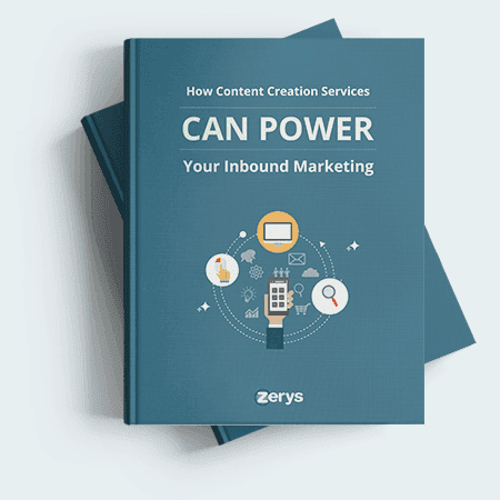 How Content Creation Services Can Power Your Inbound Marketing