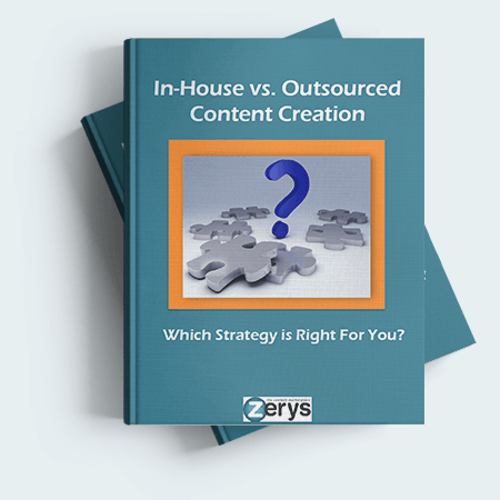 In-House vs. Outsourced Content Creation