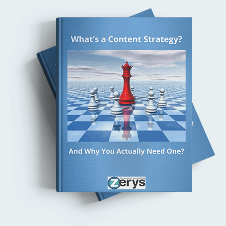 What is a Content Strategy and Why You Actually Need One?