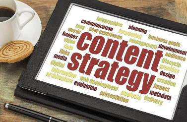 What is a Digital Content Strategy?
