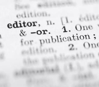 Hiring / Managing Editors