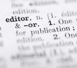 Hiring / Managing Editors