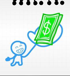 Paying Writers