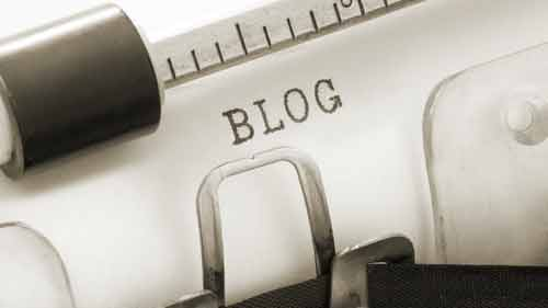 blog strategy - business blog content - blog content