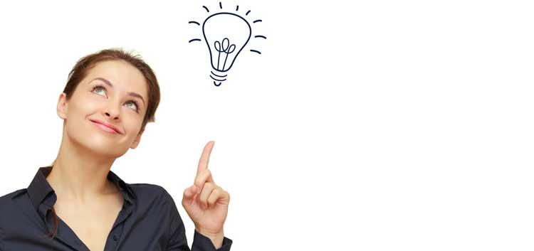 business blog - Writing Ideas