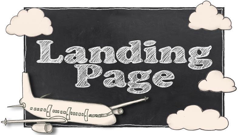 Landing Page Strategies