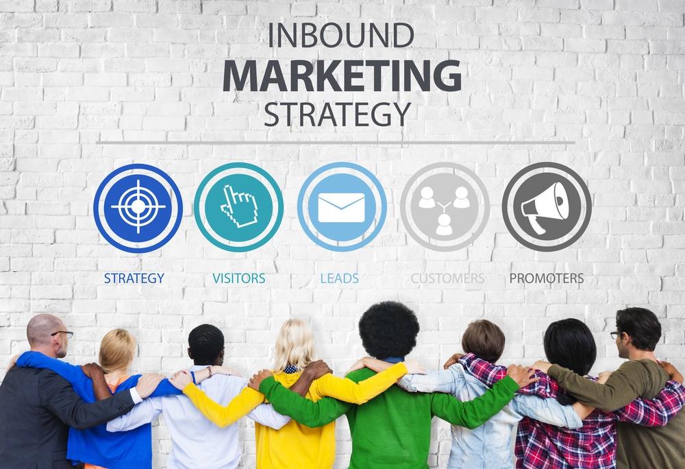 Inbound Marketing - content strategy - content creation