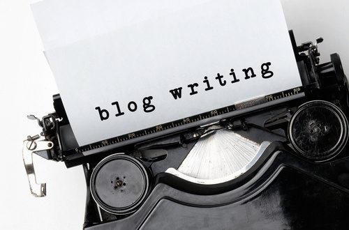 Top Blog Writing Steps