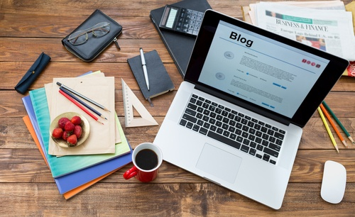 guest blogging - content strategy - content marketing strategy