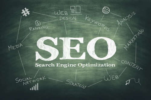 Write Content for SEO
