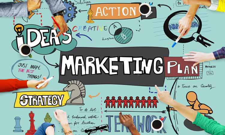 marketing strategy - content marketing - content strategy - content marketing strategy
