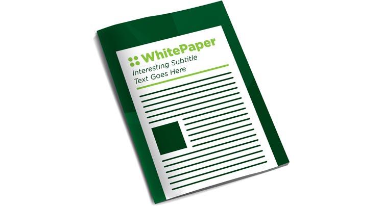 white paper content