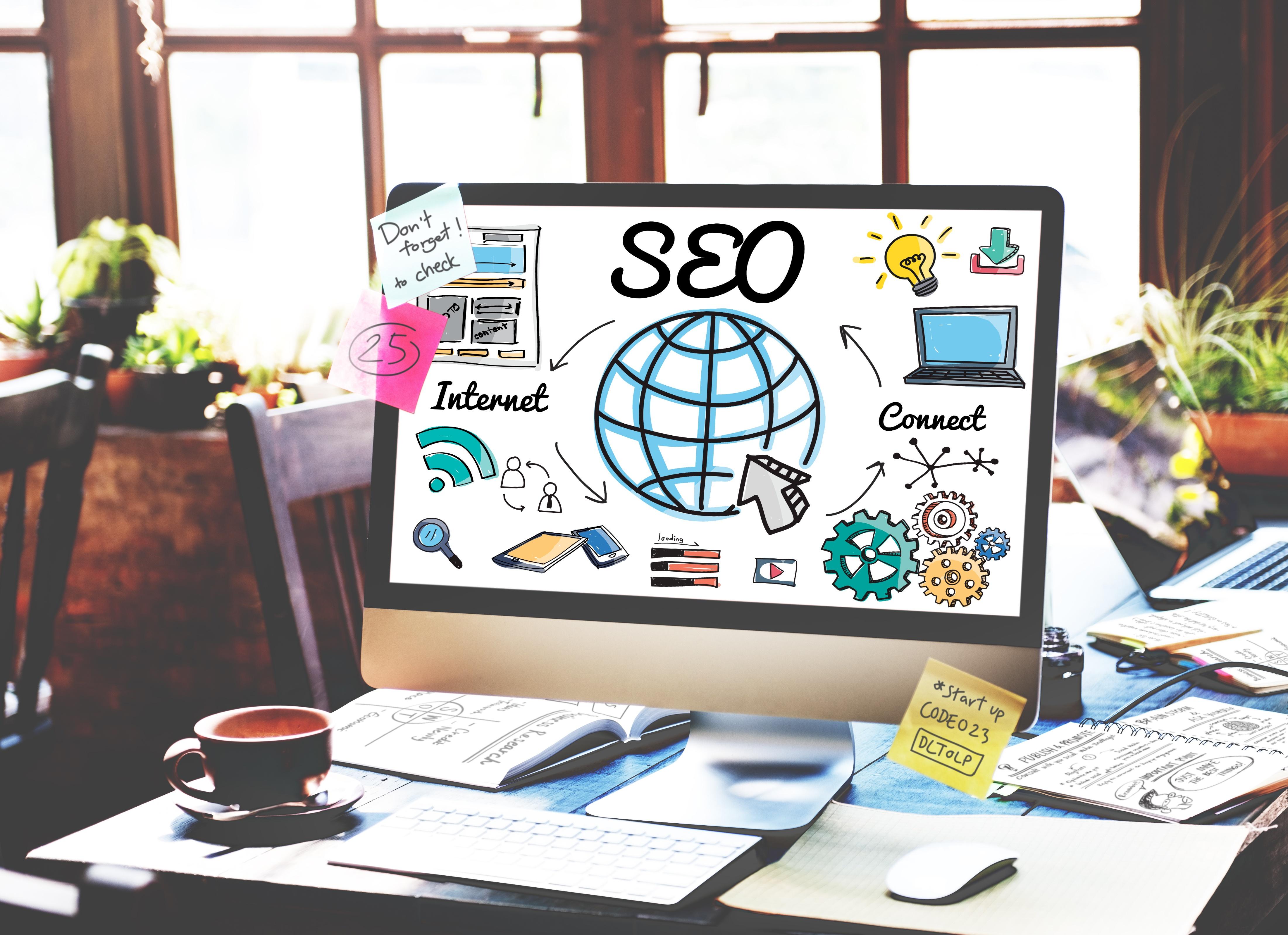 SEO Web Copy