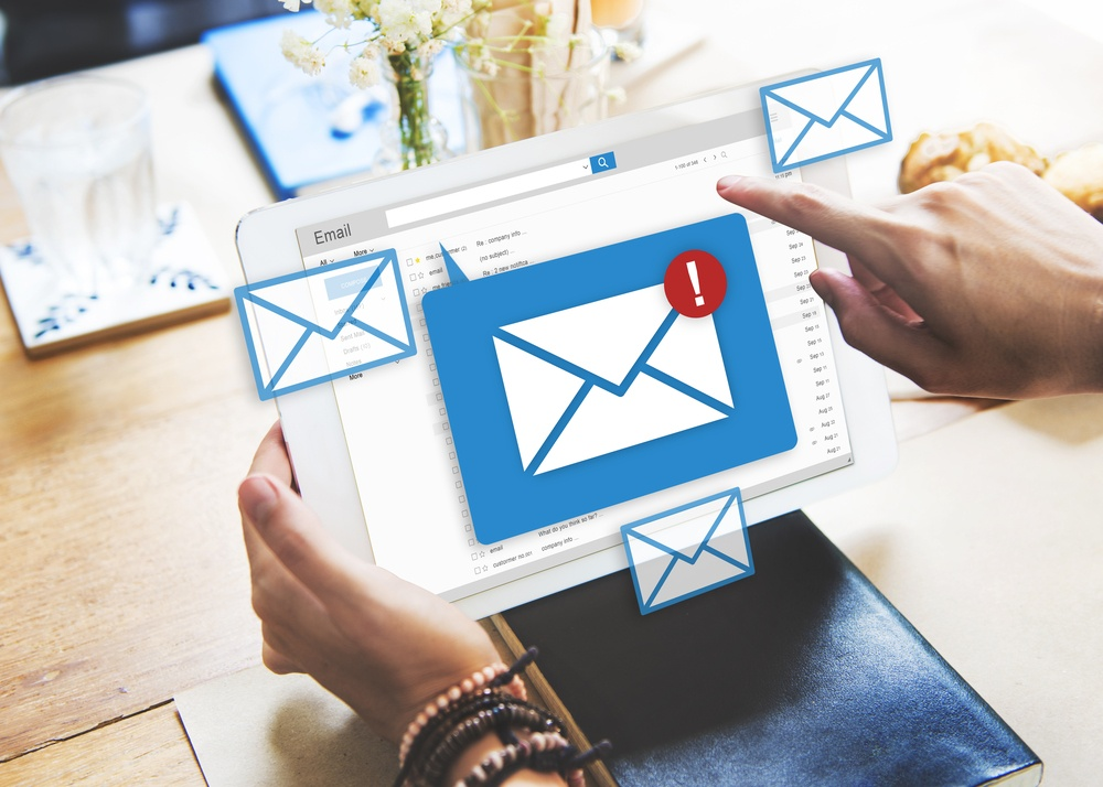 email marketing - Email Content