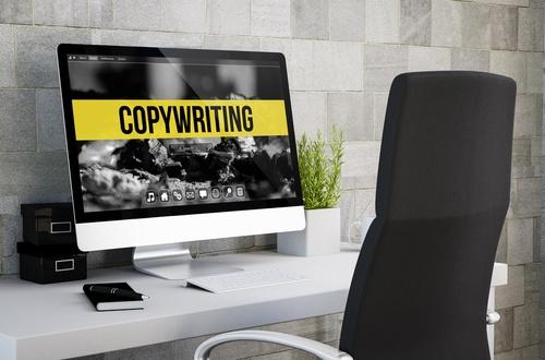 Business Copywriting