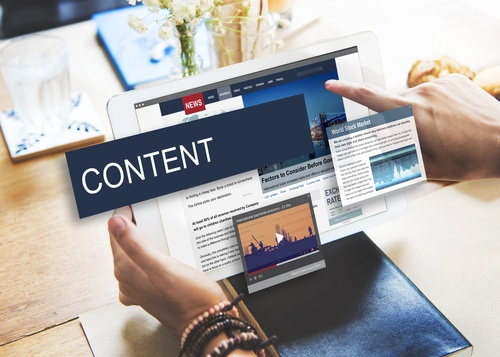 agency content solutions