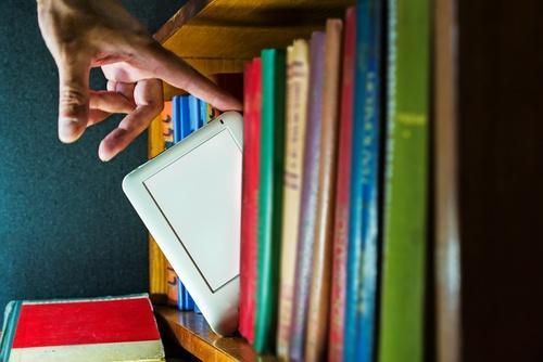 Creating eBooks