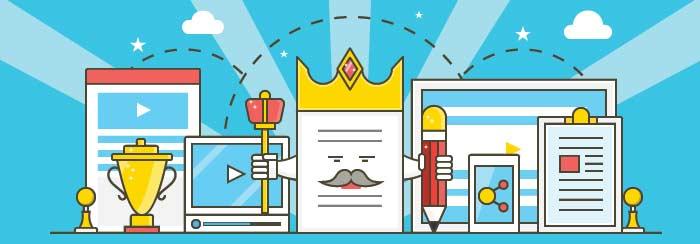 marketing strategy - Inbound Marketing - marketing content - content marketing