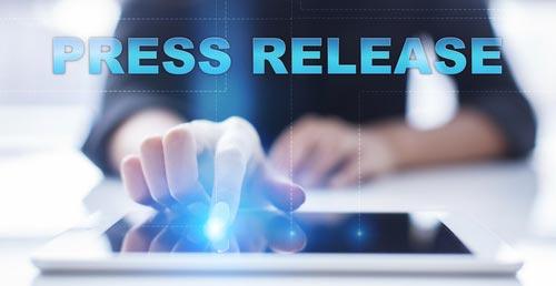 Distribute Press Releases