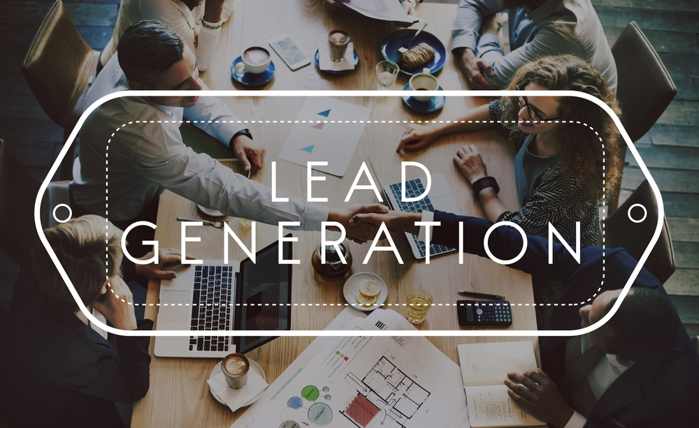 lead generation - content marketing - website content strategy - content strategy