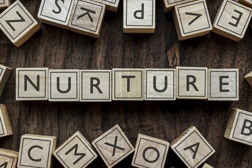 lead generation - Lead Nurturing