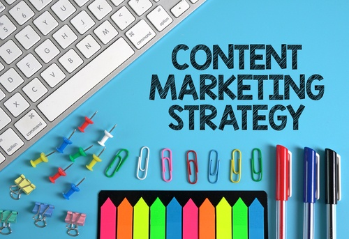 marketing strategy - content promotion - content strategy - content marketing tips - content marketing strategy
