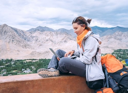 Want to be a Successful Travel Writer? 7 Must-Have Tips