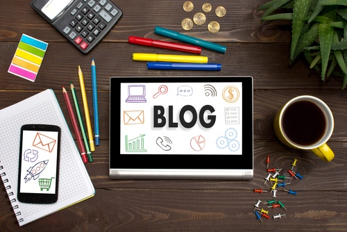 Writing Outstanding Blog Content