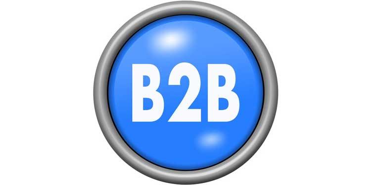 B2B Content - B2B Blog