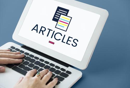 Article Marketing Blog