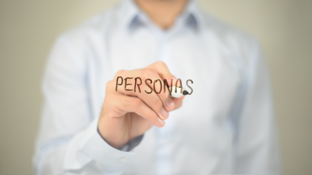 buyer personas - content marketing - content marketing strategy - content marketing campaign - target marketing
