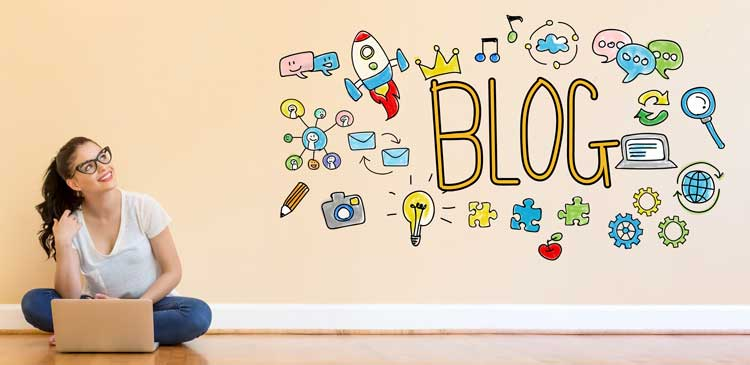 content plan - custom publishing - content marketing - business blog content - blog content