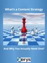 What's a Content Strategy and Why You Actually Need One?